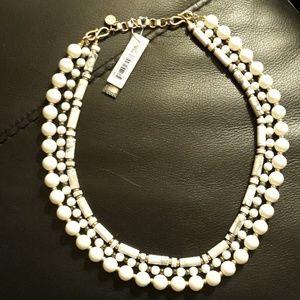 "NEW Spartina Antebellum 18""layered necklace"